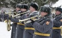 205 годовщина Внутренних войск МВД России, 25.03.2016, Фото: 8