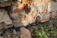 Жители Щекино: «Стены и фундамент дома в трещинах, но капремонт почему-то откладывают», Фото: 28