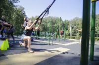 """Тренировка """"Тулицы"""" в парке, Фото: 39"""
