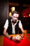 Хэллоуин в Суши-Хаус, Фото: 14