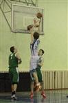 БК «Тула-ЩекиноАзот» дважды обыграл баскетболистов из Подмосковья., Фото: 17
