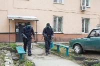 Дезинфекция в Пролетарском округе Тулы, Фото: 7