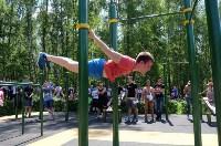 Соревнования по воркауту от ЛДПР, Фото: 24