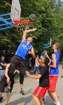Кубок Тульской области по уличному баскетболу. 24 июля 2016, Фото: 5
