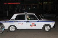 В Туле пьяный на Audi протаранил пять автомобилей, Фото: 18