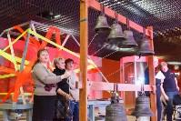 """Открытие музейного комплекса """"Поле Куликовской битвы"""", Фото: 2"""