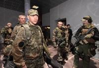 Армии Мира-2015, Фото: 1