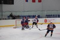 Стартовал областной этап Ночной хоккейной лиги, Фото: 113
