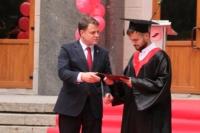 Вручение дипломов магистрам ТулГУ. 4.07.2014, Фото: 44