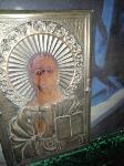 Урусовский храм: мироточат иконы, Фото: 1