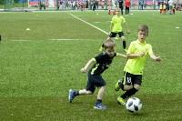День массового футбола в Туле, Фото: 56