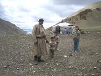 Тульские путешественники побывали на Монгольском Алтае, Фото: 6