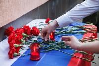 Открытие мемориальных досок в школе №4. 5.05.2015, Фото: 53