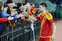 «Арсенал» Тула - «Сибирь» Новосибирск - 3:1., Фото: 156