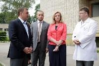 В Богородицкой районной больнице откроют отделение лучевой диагностики, Фото: 8