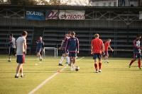«Арсенал» готовится к выезду в Саратов, Фото: 35