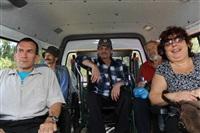 Тульские инвалиды-колясочники выехали на рыбалку, Фото: 24