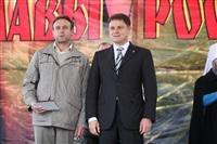 Владимир Груздев принял участие в фестивале «Поле Куликово», Фото: 57