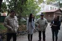 Капитальный ремонт жилых домов на улице Первомайская, Фото: 15