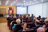 Тульская городская Дума шестого созыва начала свою работу, Фото: 93