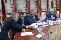 В Туле обсудили перспективы  трудоустройства выпускников вузов, Фото: 7