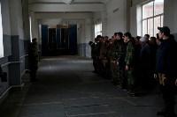 Спасатели провели тренировку для казаков, Фото: 5