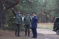 Командующий ВДВ проверил подготовку и поставил «хорошо» тульским десантникам, Фото: 28