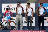 Чемпионат мира по велоспорту-шоссе, Тоскана, 22 сентября 2013, Фото: 10
