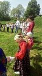 В Ясной Поляне прошел фестиваль молодежных фольклорных ансамблей «Молодо-зелено», Фото: 1