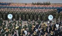 Репетиция Парада Победы в подмосковном Алабино, Фото: 68