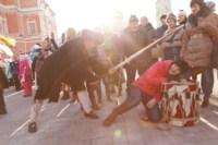 Средневековые манёвры в Тульском кремле, Фото: 42