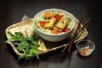 Фо-Бо, кафе вьетнамской кухни, Фото: 9