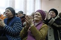 Визит Владимира Груздева в ПХ «Лазаревское». 13 февраля 2014, Фото: 16