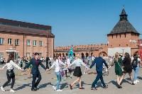 В Туле более 2500 учащихся вузов и колледжей посвятили в студенты, Фото: 67