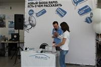 Презентация нового ŠKODA Rapid, Фото: 49