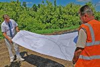 В Тульской области началась расчистка русел Оки и Упы, Фото: 34