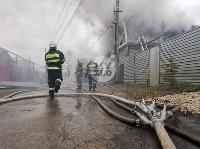 Пожар в Михалково, Фото: 9