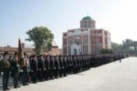 19 сентября в Туле прошла церемония вручения знамени управлению МВД , Фото: 11