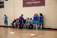 Женщины баскетбол первая лига цфо. 15.03.2015, Фото: 46