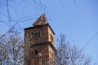 В Бородинском рушится водонапорка, Фото: 12