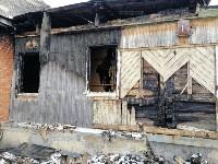 Тульская семья осталась без крыши над головой, Фото: 21