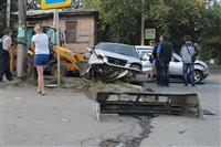 ДТП на перекрестке улиц Свободы и Пушкинской. 23 августа, Фото: 4