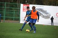 Полным ходом идет розыгрыш кубка «Слободы» по мини-футболу, Фото: 52