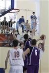Квалификационный этап чемпионата Ассоциации студенческого баскетбола (АСБ) среди команд ЦФО, Фото: 28