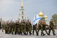 Репетиция парада Победы. 3 мая 2016 года, Фото: 32