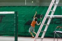 Новогоднее первенство Тульской области по теннису., Фото: 42