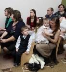 В селе Дедилово Киреевского района открылся новый детский сад, Фото: 4