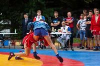 Тула отметила День физкультурника и Всероссийский олимпийский день соревнованиями, Фото: 2