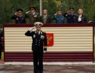 1 сентября в Первомайском кадетском корпусе, Фото: 2