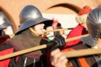 Средневековые манёвры в Тульском кремле, Фото: 37